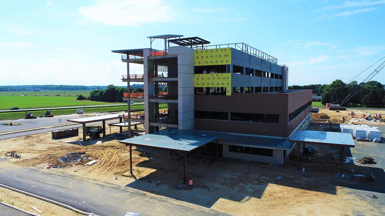 Healthcare Facility Development