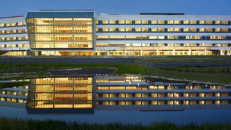 Albert Einstein Medical Center