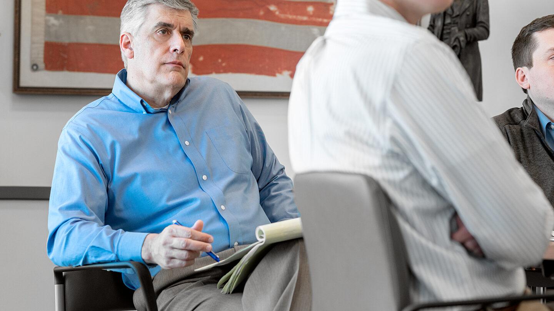 Hammes Partners Leadership