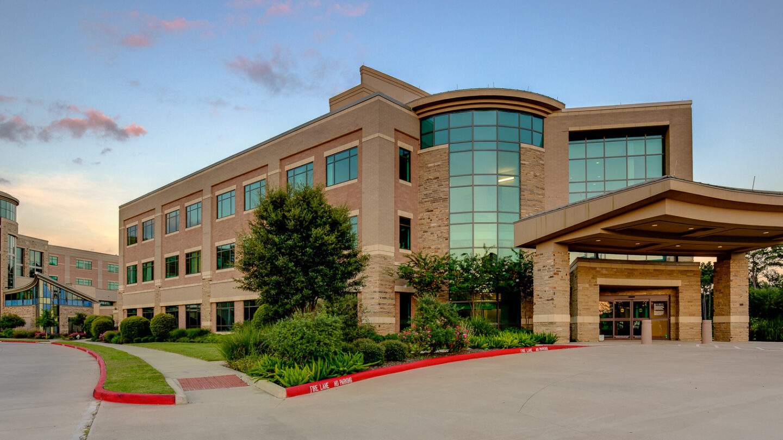 Houston Medical Office Building Development