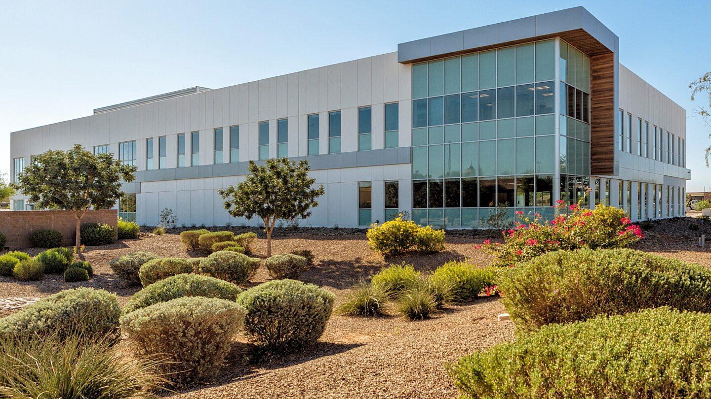 Phoenix Medical Office Building