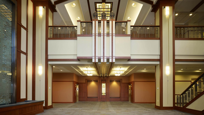 Elmhurst Interior 1