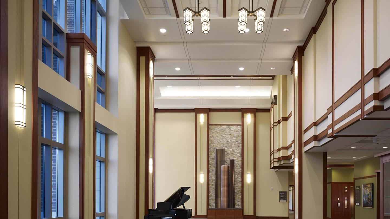 Elmhurst Interior 2