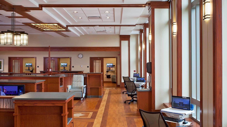 Elmhurst Interior 3
