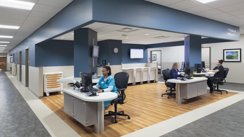 Ohio Health Interior 1