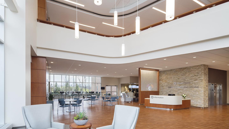 Ohio Health Interior 2