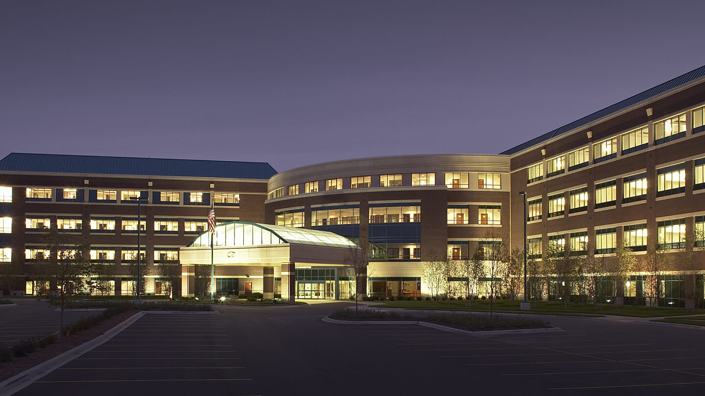Aurora Medical Center Hospital 01