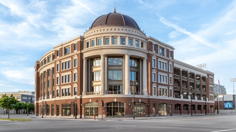 Hammes Palladium Office Building