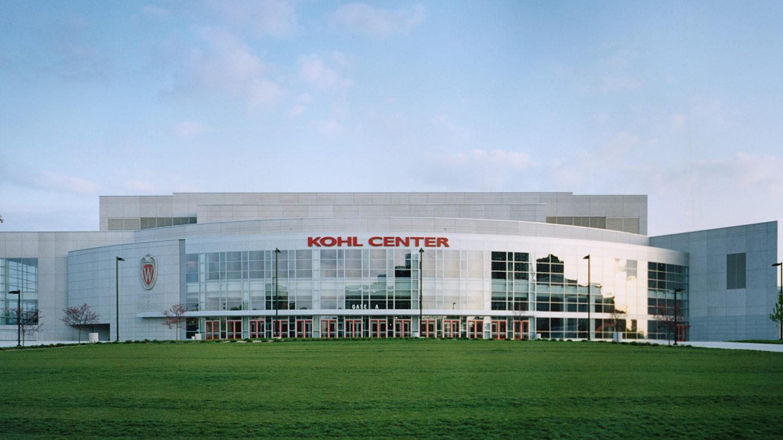Kohls Center