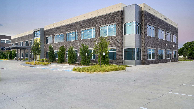 Dallas Medical Office Building