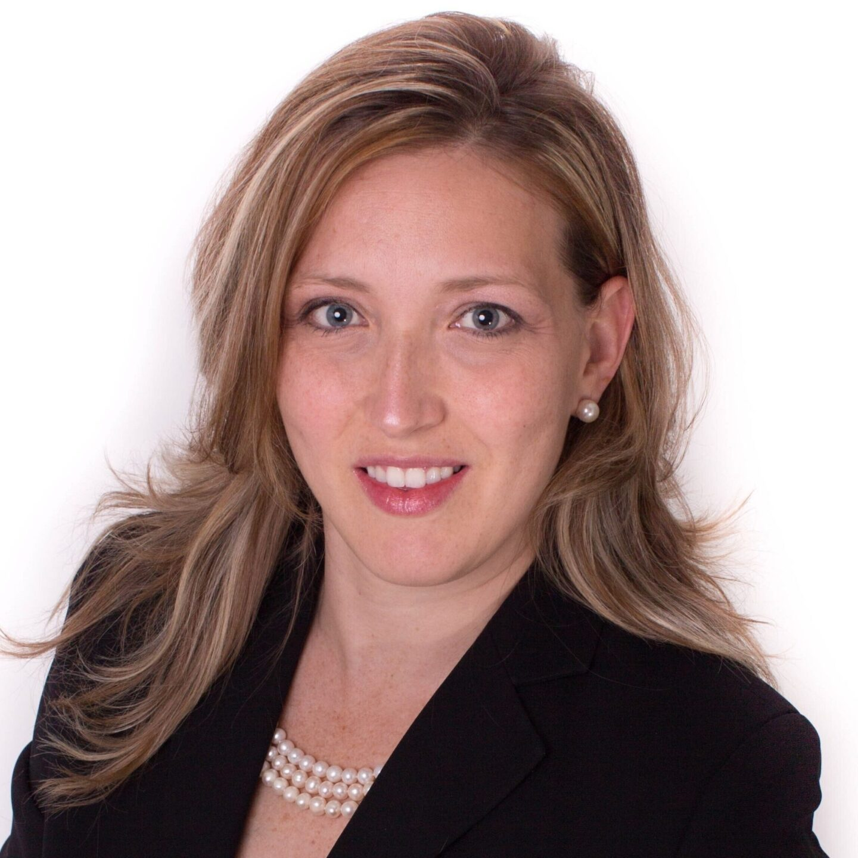 Cristina Stover